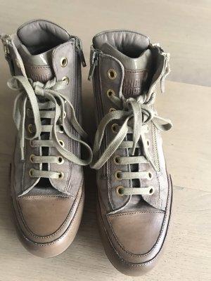 Candice Cooper High Sneaker 1x getragen