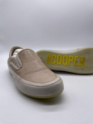 Candice Cooper Schlüpfsneaker