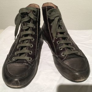 Candice Cooper Shoes black