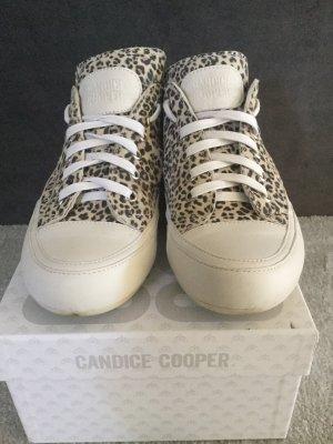 Candice Cooper Sneaker stringata multicolore