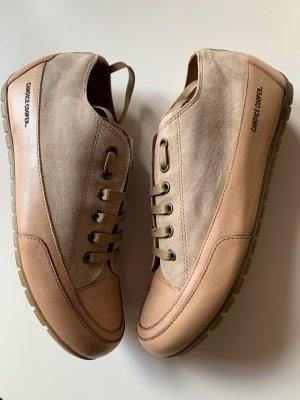 Candice Cooper Chaussures à lacets multicolore cuir