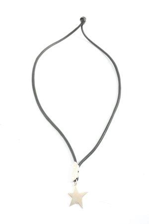canterbury Collier schwarz-silberfarben Casual-Look