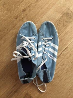 Canvas Sneaker Adidas NEO