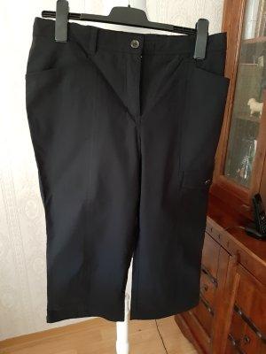 Canyon pantalonera negro