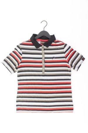 Canyon Poloshirt Größe 42 Kurzarm mehrfarbig aus Polyamid