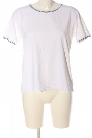 Canyon Sports Sportshirt wit casual uitstraling
