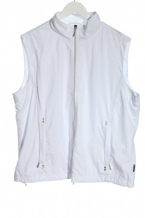 Canyon Sports Sportvest wit casual uitstraling