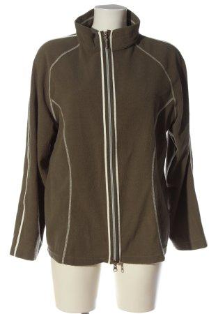 Canyon Bluza dresowa brązowy-biały W stylu casual