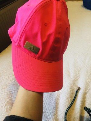 Adidas Chapeau de soleil rose