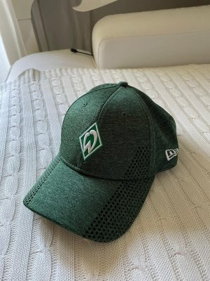 New Era Berretto da baseball verde