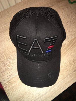 Casquette de baseball noir
