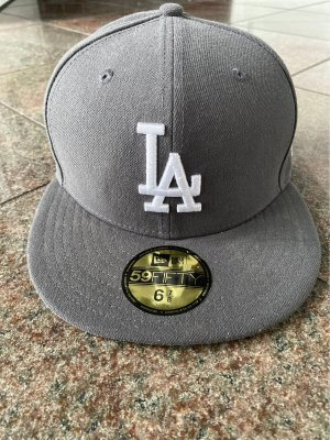 New Era Berretto da baseball antracite