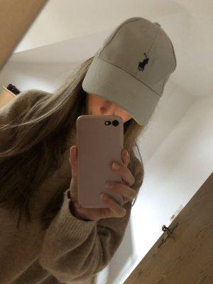 Cap beige Ralph Lauren Mütze