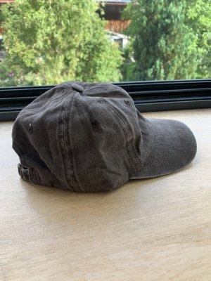 SheIn Baseball Cap grey-dark grey