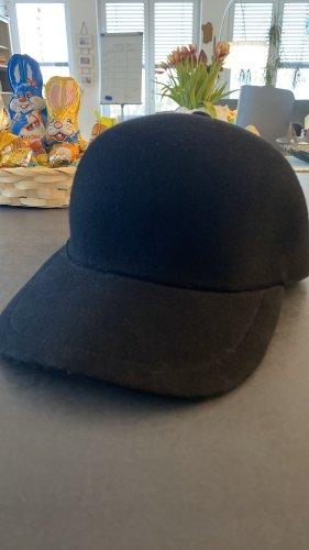 Burberry Gorra de béisbol negro