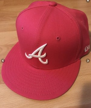 New Era Berretto da baseball rosa