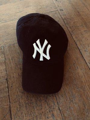 New Era Gorra de béisbol negro