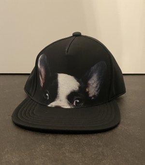Adidas x Rita Ora Casquette de baseball noir-brun