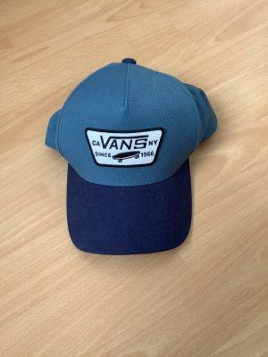 Cap, Vans
