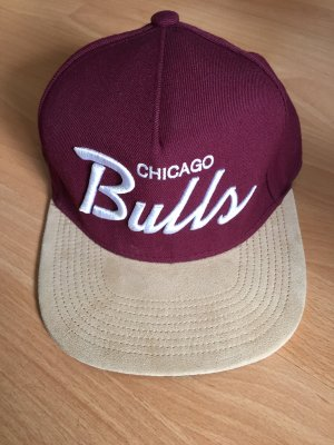 Cap von Bulls