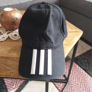 Adidas Gorra de béisbol negro
