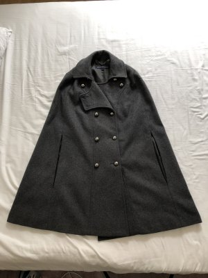 French Connection Cape dark grey-anthracite