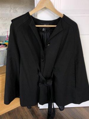 H&M Cape black