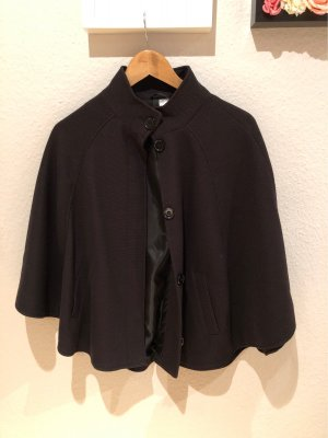 H&M Cape black