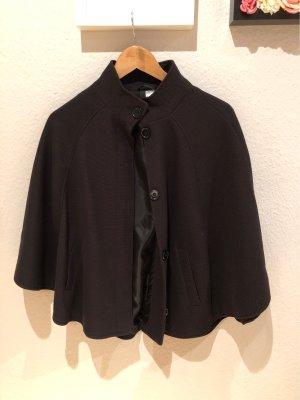 H&M Cape noir