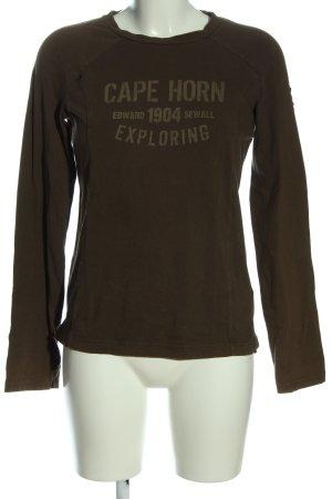 Cape Horn Longsleeve