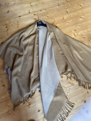 Cape in camel