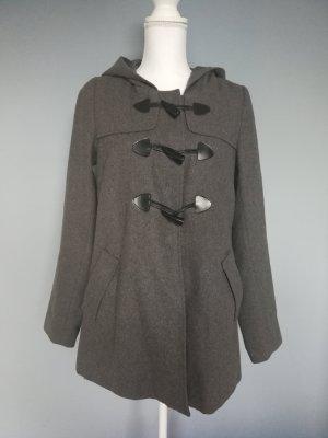Cape-Jacke für den Herbst!