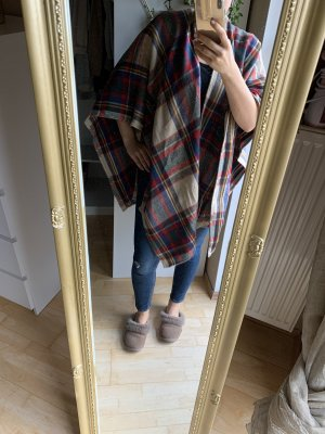 Zara Cape multicolore