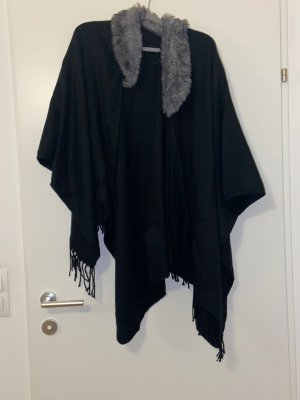 Cape/Poncho one size