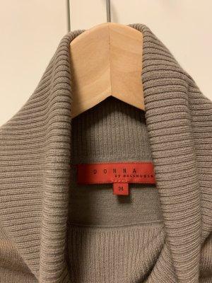 Hallhuber Kimono sweater grijs-groen-grijs