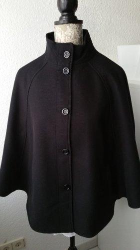 H&M Cape zwart