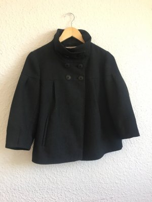 Comptoir des Cotonniers Mantella grigio scuro-antracite