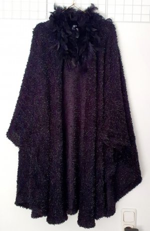 Givenchy Cape black polyester