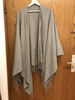 Moschino Cape grey