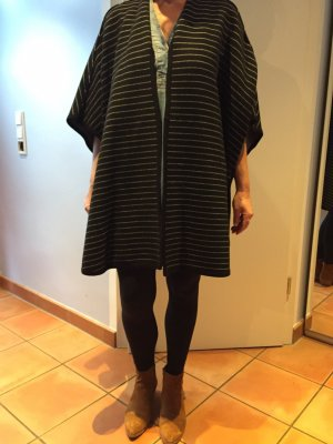 Zara Cape zwart-wit