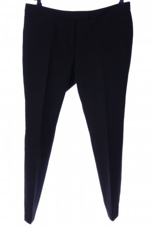 Cappellini 7/8 Length Trousers blue business style