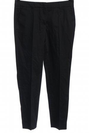 Cappellini Chinos black business style