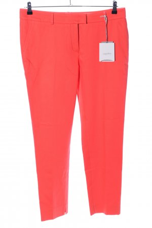 Cappellini Chinos red casual look