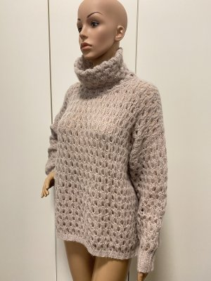 Cappellini Turtleneck Sweater oatmeal