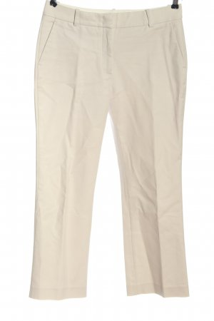 Cappellini Jersey Pants natural white casual look