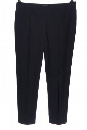Cappellini Jersey Pants blue business style