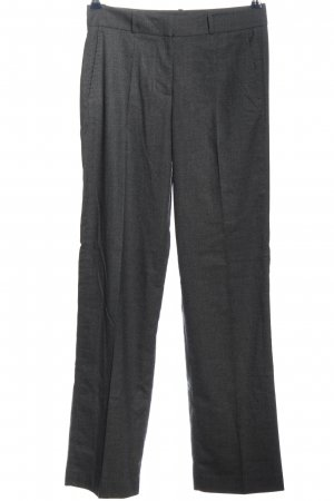 Cappellini Jersey Pants light grey flecked business style