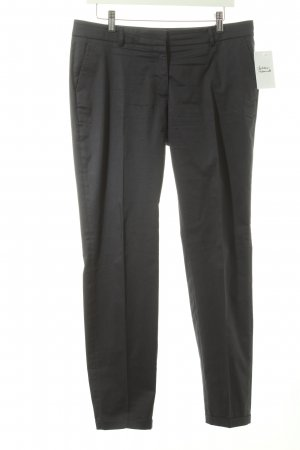 Cappellini Jersey Pants dark blue casual look