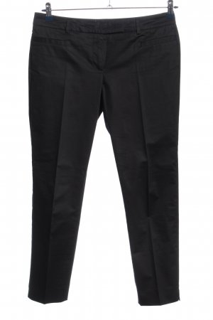 Cappellini Jersey Pants black flecked casual look