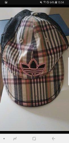 Adidas Gorra negro